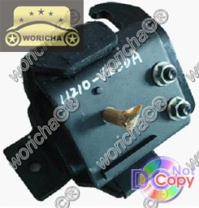 Auto Part 11210-VW201 E25 11210-Vz00A Rh 11220-VW201 Lh Engine Mount Used for Nissan pictures & photos