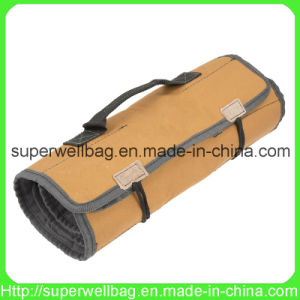 Large Wrench Roll up Tool Bags Durable Bags
