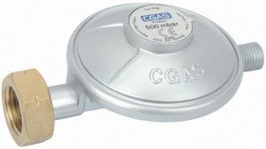 LPG Euro Media Pressure Gas Regulator (M30G20G500) pictures & photos