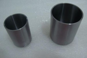 99.95% Pure Tungsten Crucible for Vacuum Furnace Melting and Sintering pictures & photos