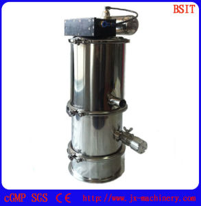 Automatic Capsule Filling Machine with Vacuum Loader pictures & photos