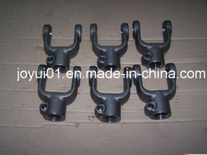 Auto Parts Companion Flange and Splined Yoke pictures & photos
