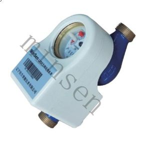 Wireless Remote Smart Water Meter pictures & photos