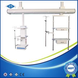 ICU Bridge Type Ceiling Pendant (Hfp-C+E apart dry-wet) pictures & photos