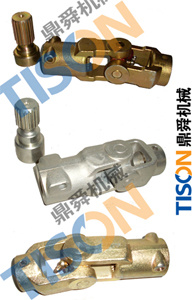 Roll Tarp Universal Joint (UJY5)