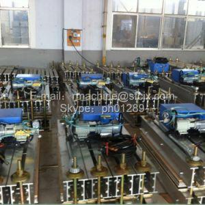 Conveyor Belts Joint Vulcanizing Press, Conveyor Belt Splicing Vulcanizing Press, Conveyor Belt Jointing Vulcanizing Press pictures & photos