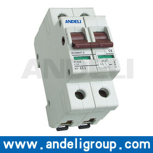 20A Isolator Switch 3 Phase (AH7) pictures & photos
