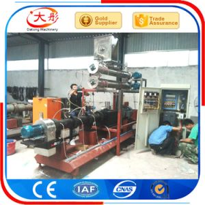 Fish Food Extruder Fish Feed Machine pictures & photos