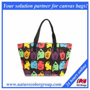 Canvas Tote Bag Handbag pictures & photos
