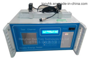 Kinetic Energy Tester Tw-219 pictures & photos