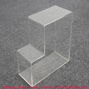New Design Acrylic Display Stand pictures & photos