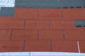 3-Tab of Roof Tile