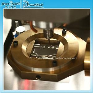 Hot Selling Dental CAD Cam Titanium Metal Milling Machine pictures & photos