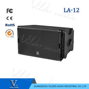 La-12 Sigle 12′′ Line Array Professional Speaker pictures & photos