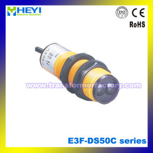(E3F-DS50C series) Photoelectric Switch Sensor pictures & photos