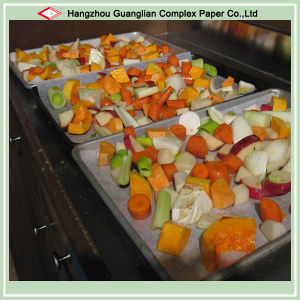Non-Stick Parchment Paper Sheets for Cooking Baking pictures & photos