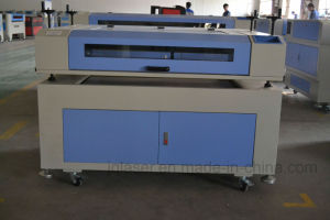High Quality Stone Laser Engraving Curve Machine pictures & photos