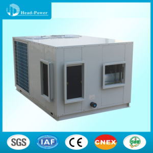 3 Phase Central Air Cooler Rooftop Package Unit pictures & photos