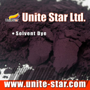 Solvent Dye (Solvent Violet 36) Good Coloring Purpose for Oil Dyeing pictures & photos