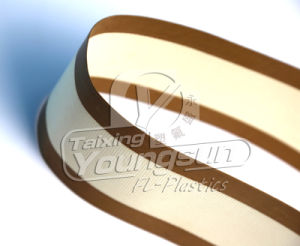 Heat -Resistance PTFE Coated Fabric Cloth pictures & photos