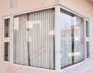 German Quality Plastic Awning Bay Window (BHP-CWP03) pictures & photos