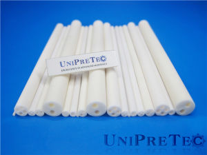 Porous Ceramic Tubes for Thermocouple Insulating Protection