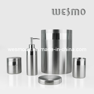 Stainless Steel Bath Accessory (WBS0617B) pictures & photos