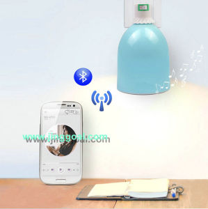LED Light Bluetooth Speaker pictures & photos