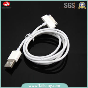 Hot Selling Micro USB Cable for iPhone 4S pictures & photos