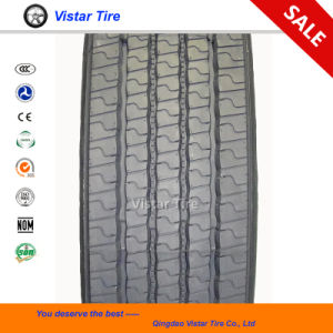 8.5r17.5 9.5r17.5 Radial Truck and Bus Tire pictures & photos