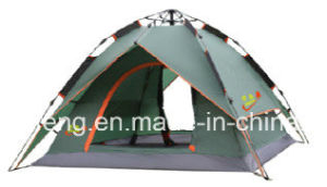 Automatic Instant Dome Tent All Weather Camping Tent pictures & photos