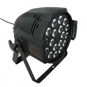 18PCS18wrgbwauv 6in1 LED (HT-LP-1818N) PAR Light pictures & photos