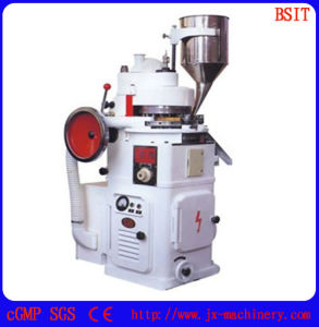 Rotary Tablet Press (ZP15) with 15stations pictures & photos