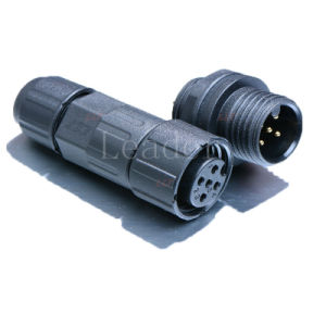 Hot Selling with Factory Price 5 Pole Quick Connector pictures & photos