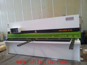 Shearing Machine (QC12K-6*3200S, SA810G System) pictures & photos