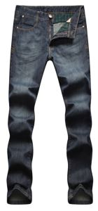 Mens High Quality Long Lasted Fashion Jean pictures & photos