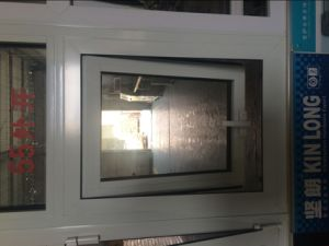 China Popular Aluminum Sliding Window (ZY141) pictures & photos