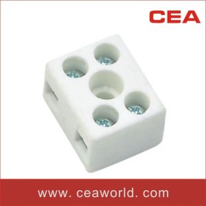Porcelain Terminal Blocks pictures & photos