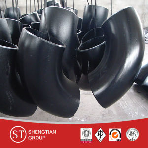 China Wholesale Carbon Steel Pipe Elbow 6 Inch pictures & photos