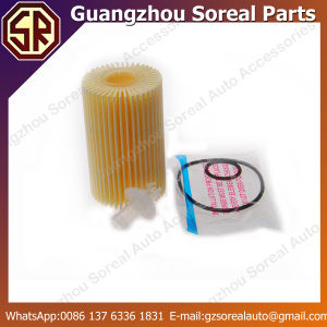 Closed to Original Quality Oil Filter 04152-Yzza5 for Toyota pictures & photos