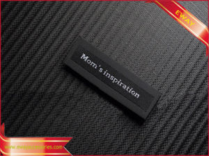 Custom Woven Label for Garment (PP-WL-131) pictures & photos