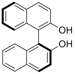 Chiral Chemical CAS No. 18531-99-2 (S) -1, 1′-Bi (2-naphthol) pictures & photos