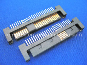 SATA Connector, SATA Series, Male or Female pictures & photos