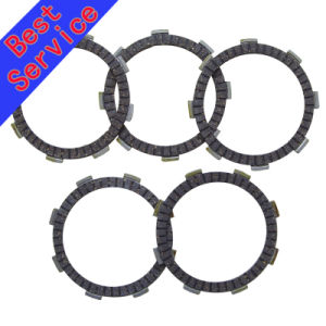 Clutch Plate for Cg125