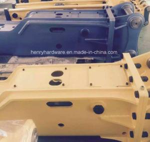 Hydraulic Breaker, Hydraulic Hammer, Excavator Breaker, Excavator Hammer pictures & photos