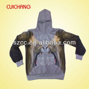 Wholesale Hoodies, Plain Hoodies, Blank Hoodies, Sublimation Hoodies, Jacket, Fashion Track Suit Lms-074 pictures & photos