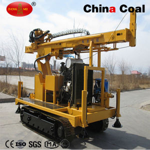 China Xyd-130 Truck Mounted Crawler Water Borehole Well Drilling Rig pictures & photos