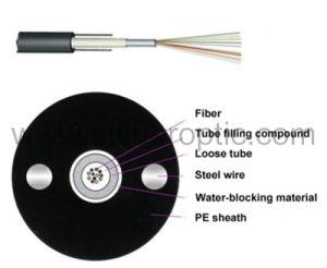 Unitube Non-Armored Fiber Cable