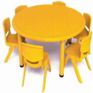 2014 New Plastic Children′s Chair for Preschool (TEL0580)