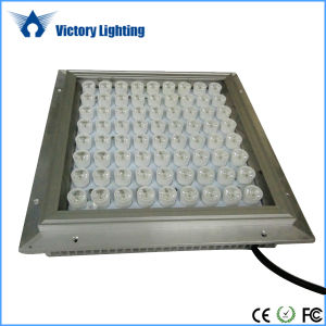 100-110lm/W LED Petrol Station Light 120W Canopy Light pictures & photos